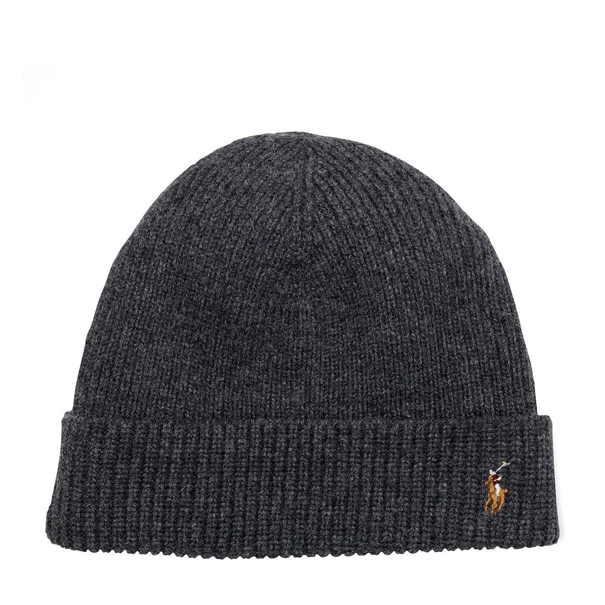 cca38a77b Signature Merino Cuff Hat | Hats Hats, Scarves & Gloves | Ralph Lauren