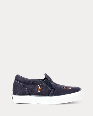 Bal Harbour Slip-On Sneaker