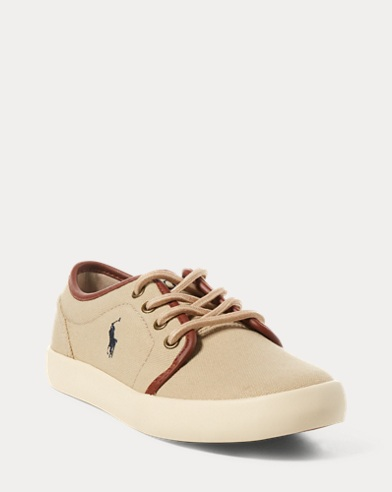 Ethan Low Canvas Trainer