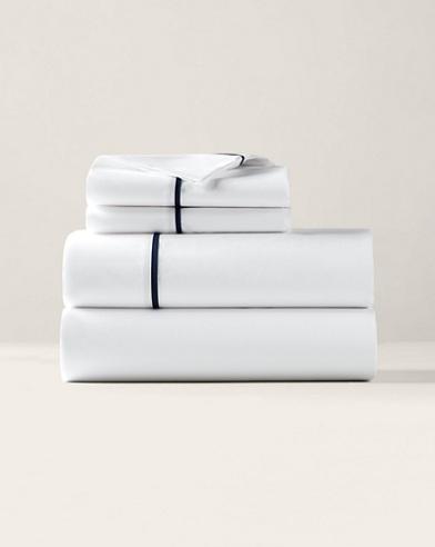 Palmer Flat Sheets