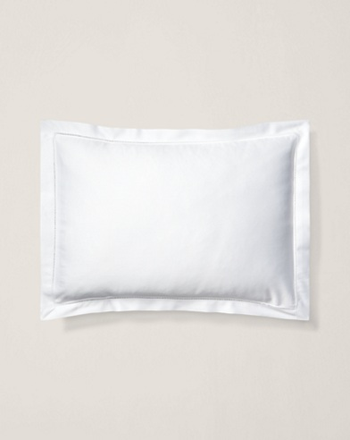 RL Sateen Boudoir Pillow