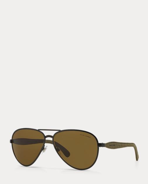 680a31407040 Safari Pilot Sunglasses | Sunglasses Sunglasses & Glasses | Ralph Lauren