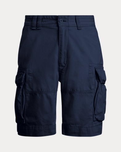 83fd7f24 Men's Shorts: Cargo, Khaki, Chino, & Dress | Ralph Lauren
