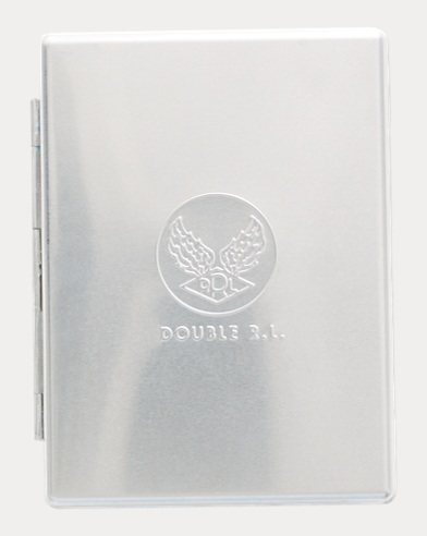 Metal Passport Case