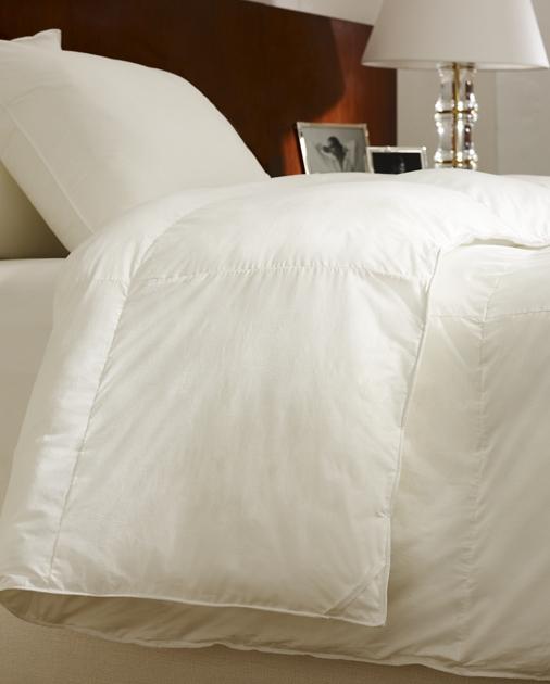 European Down Comforter