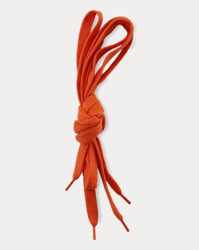 Cotton Shoelaces