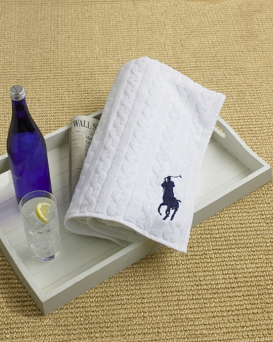 Beachcomber Towel