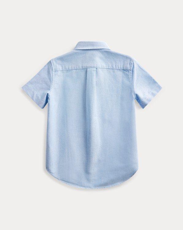 Blake Cotton Uniform Shirt
