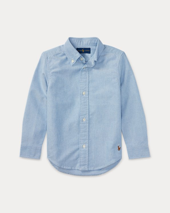 Blake Oxford Uniform Shirt
