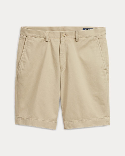 211add8fb18f Polo Ralph Lauren Classic Fit Chino Short 1