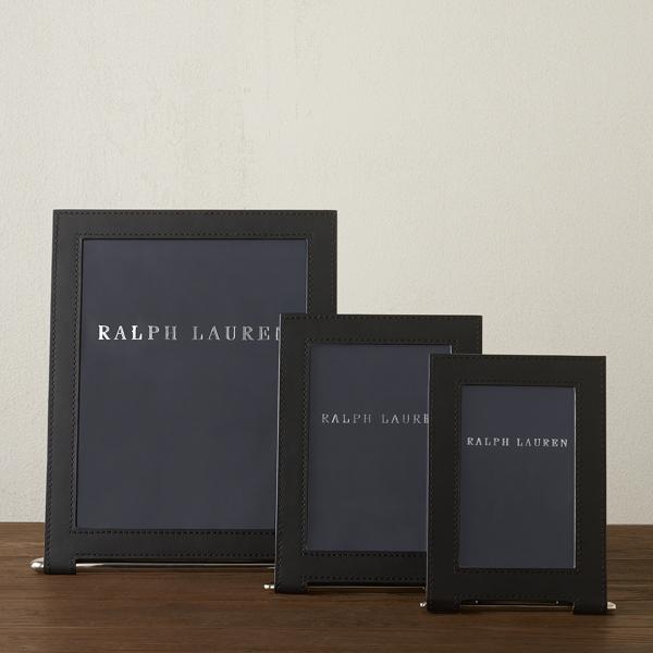 Ralph Lauren Derbyshire Saddle Frame Black 5