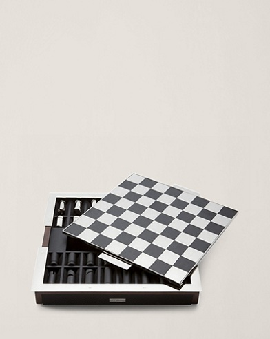 Set de ajedrez Sutton