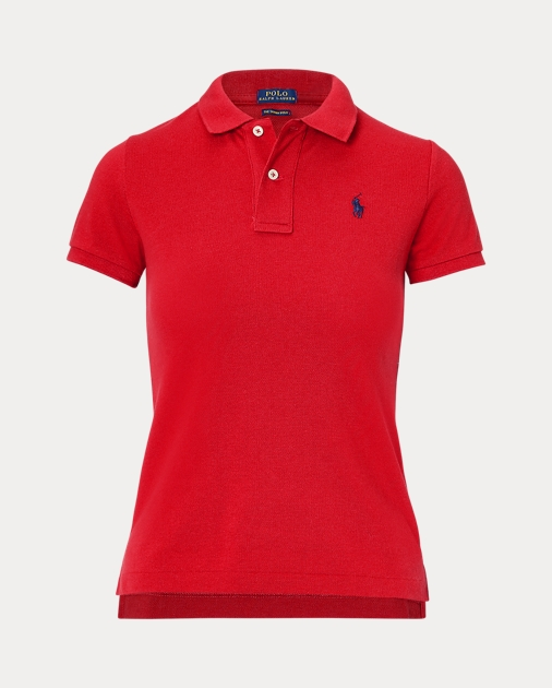 sports shoes 627e3 9c74c Skinny Fit Polo Shirt