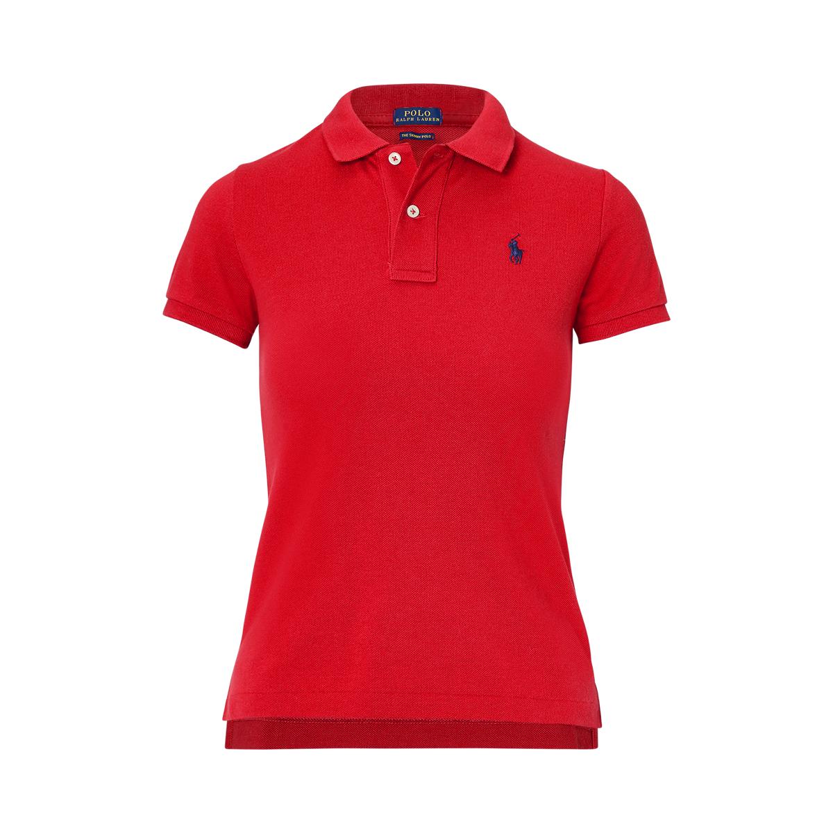 fe520a932 Skinny Fit Polo Shirt