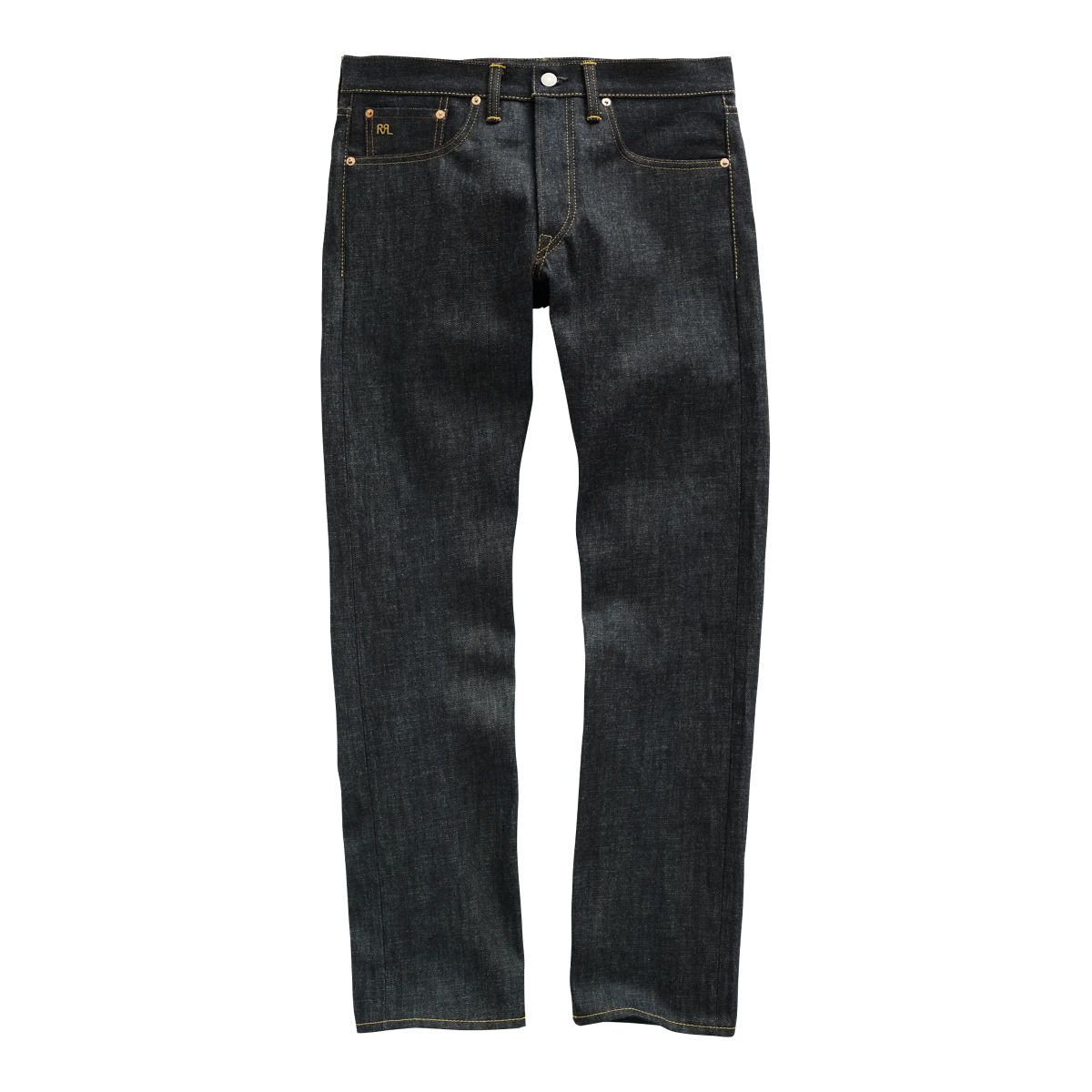 c61c891f487b0 Slim-Fit Selvedge Jean