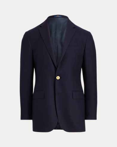 Polo Doeskin Blazer