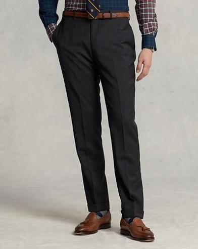 485bb0d45 Designer Blazers For Men | Luxury Suits & Tuxedos | Ralph Lauren UK
