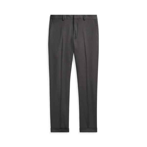 폴로 랄프로렌 울 트윌 팬츠 (슬림핏) - 미디움 그레이 Polo Ralph Lauren Slim Fit Wool Twill Trouser 265359