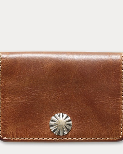 Concho Coin Wallet