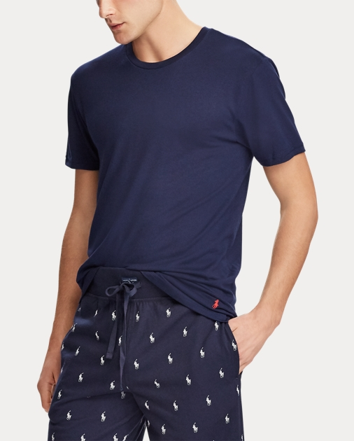 dc46551713 Supreme Comfort Crewneck Tee | Sleepwear & Robes Underwear ...