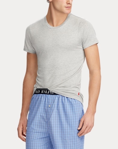 Men s Pajamas   Loungewear   Ralph Lauren 76d83882bb1c