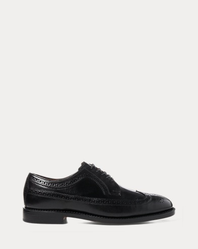 Brenton Leather Wingtip