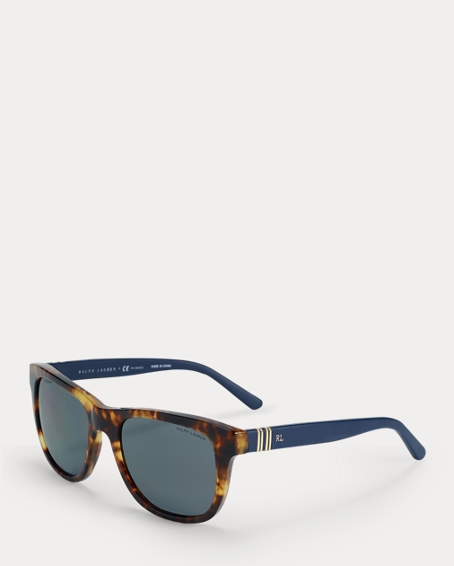 a32e9eb442 Nautical-Striped Sunglasses | Sunglasses Sunglasses & Glasses ...