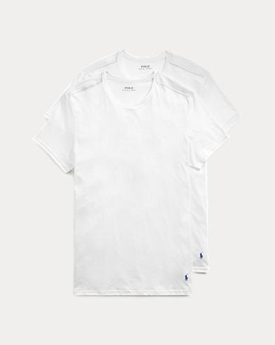 Crewneck T-Shirt 2-Pack