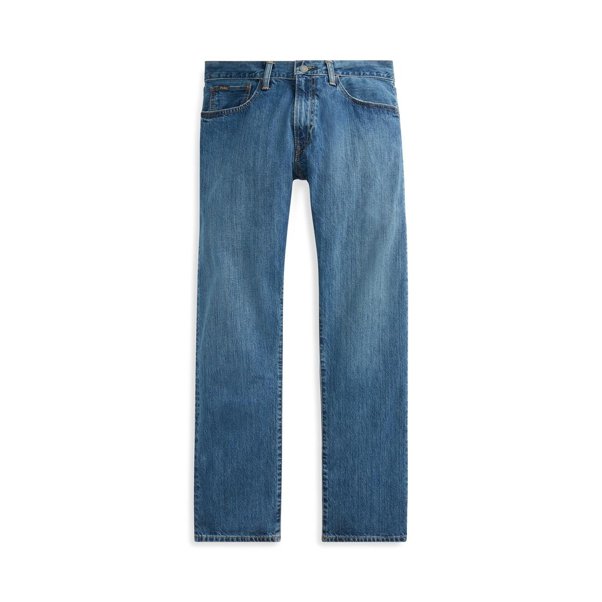 39c22d24e Hampton Straight Fit Jean