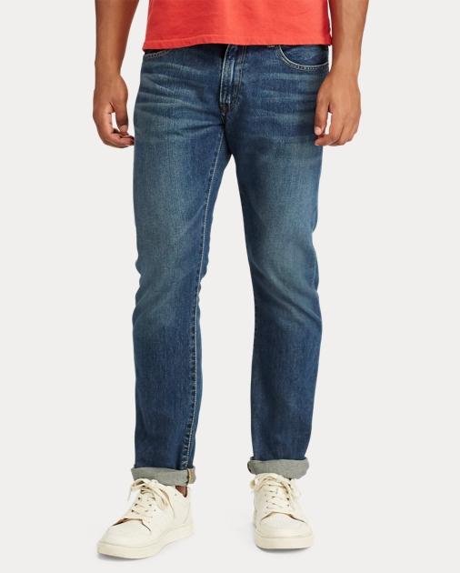 1ef15ed96 Polo Ralph Lauren Varick Slim Straight Jean 3