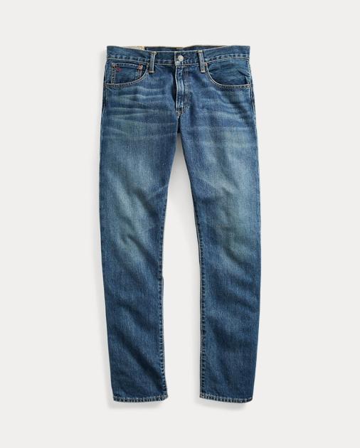 fb37613f Varick Slim Straight Jean | Straight Jeans | Ralph Lauren