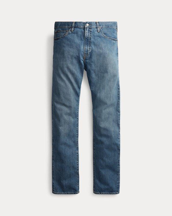 Hampton Straight Jeans