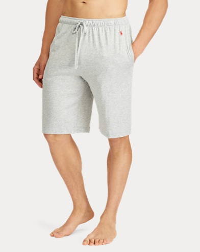 3e5a4ee2f Supreme Comfort Sleep Short. Polo Ralph Lauren