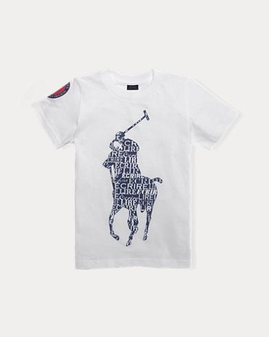 T-shirt Literacy français
