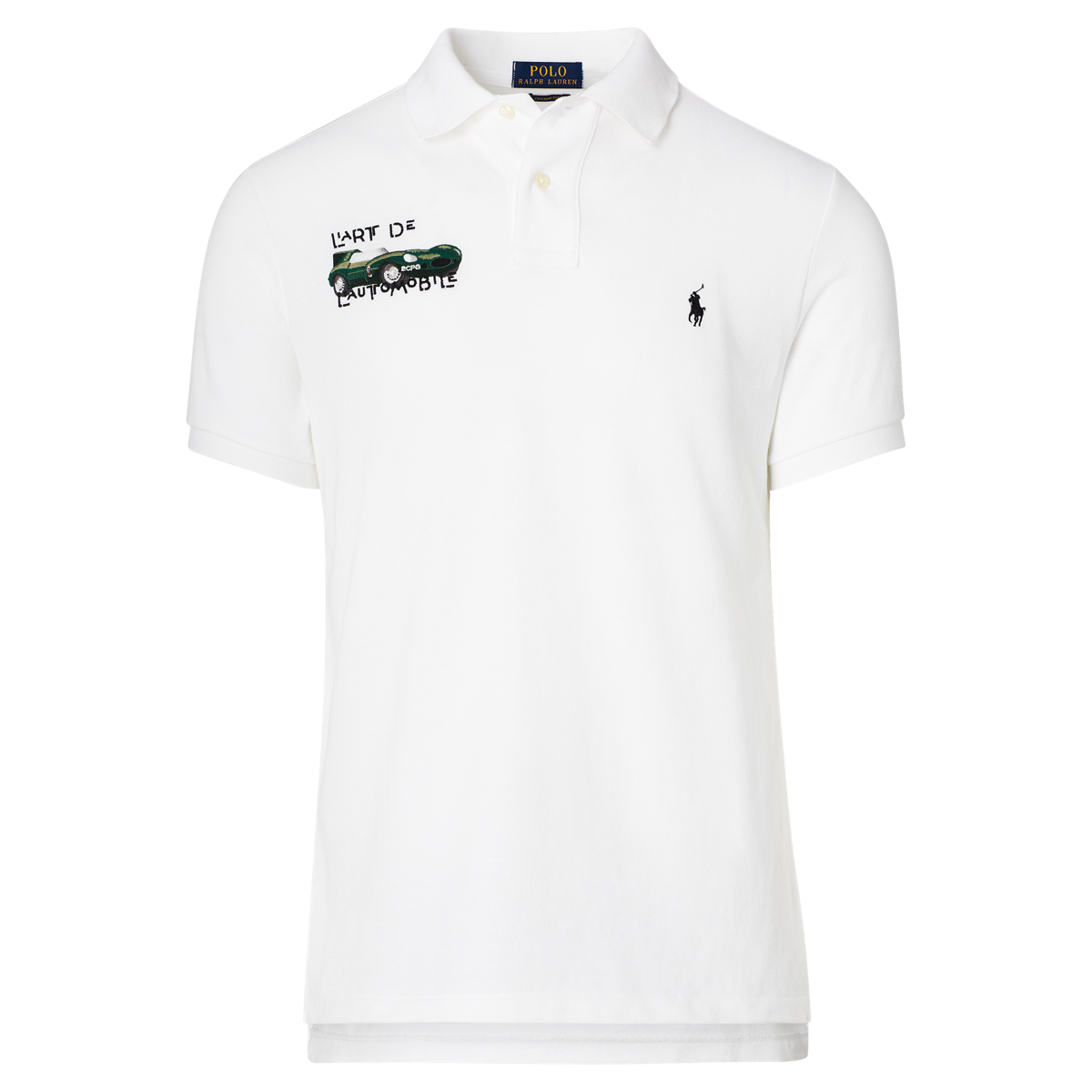 e977f069f Custom Made Polo Shirts Singapore - DREAMWORKS