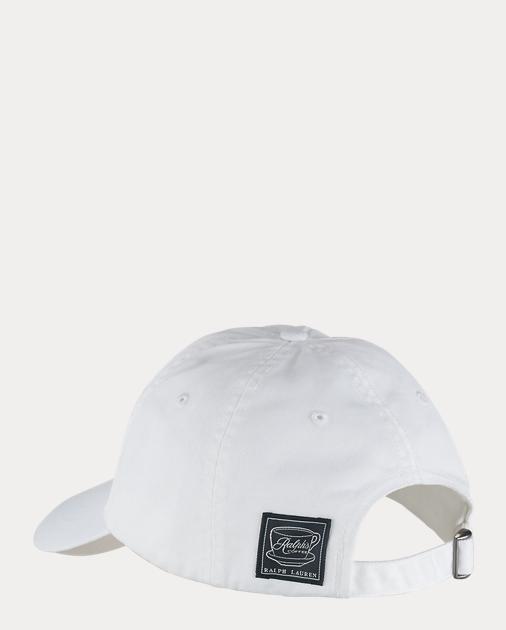 dc5cb4a4 Polo Ralph Lauren Ralph's Coffee Hat 3