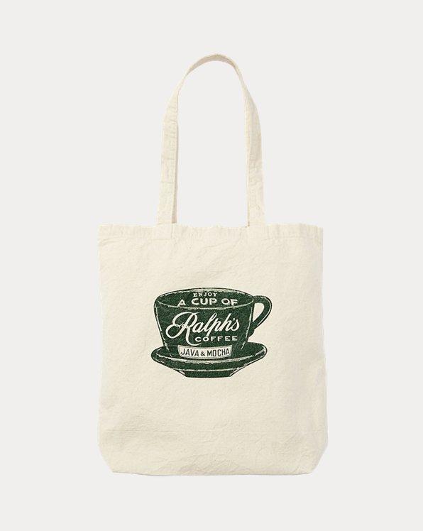 Cabas Ralph's Coffee