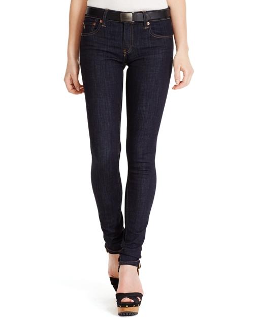 baf8834b2b Tompkins Skinny Jean
