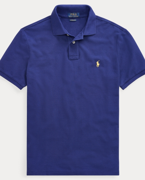 cfec89cf3 Polo Ralph Lauren Slim Fit Mesh Polo Shirt 1