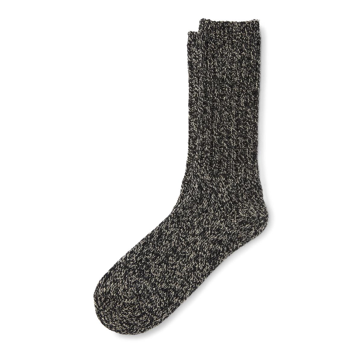 Wool-Blend Hiking Socks