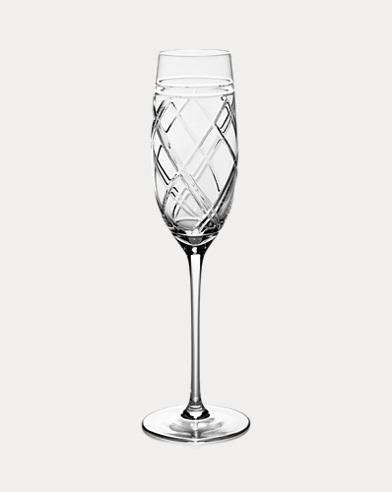 Brogan Classic Champagne Flute