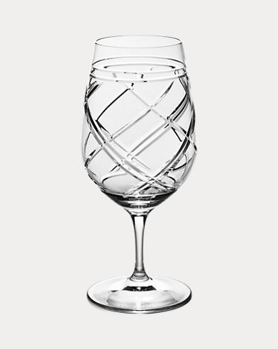 Klassisches Wasserglas Brogan