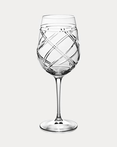 Klassischer Weinkelch Brogan