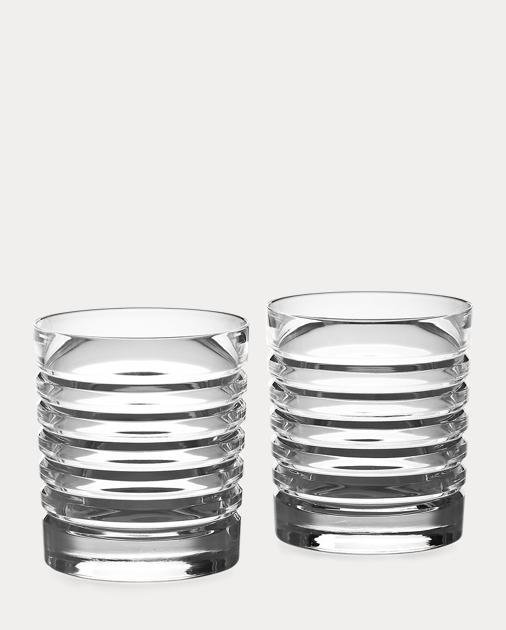 Metropolis DOF Glass Set
