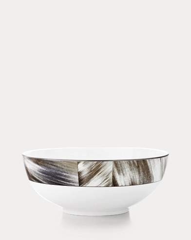 Gwyneth Horn Vegetable Bowl