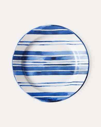 Cote d'Azur Dinner Plate
