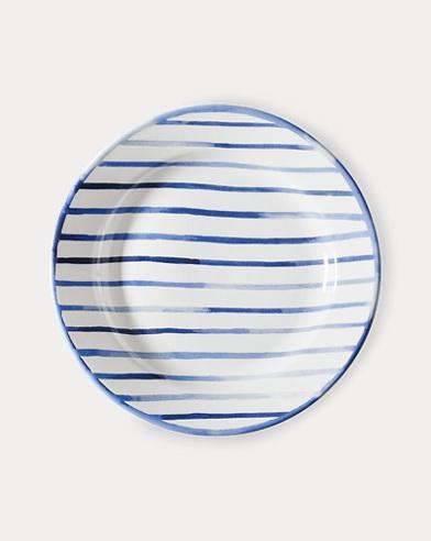 Cote d'Azur Salad Plate