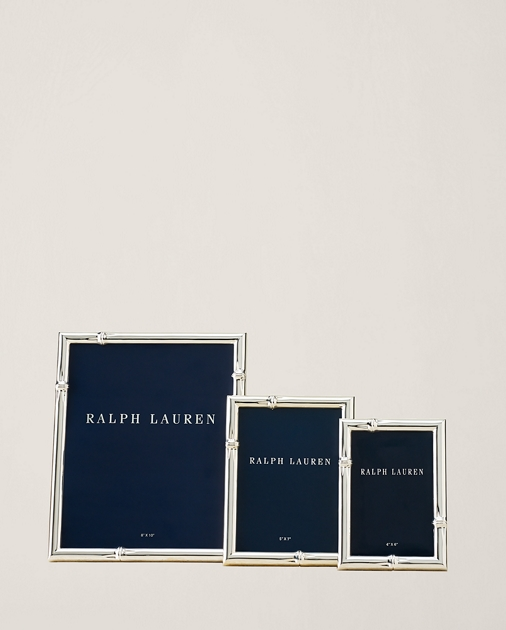 Bryce Bamboo Frame Frames Desk Accessories Home Ralph Lauren
