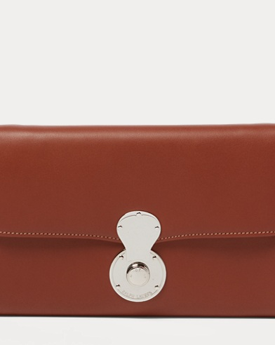 Soft Ricky Chain Wallet
