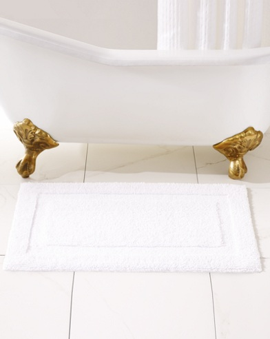 Wescott Bath Rug